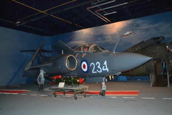 Fleet Air Arm Museum 155