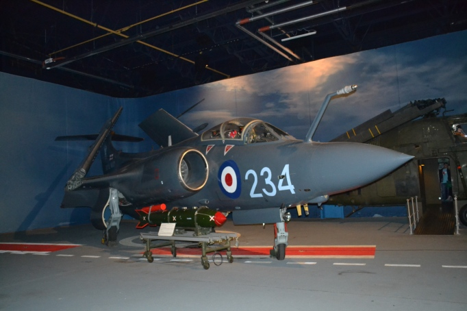 Fleet Air Arm Museum 155