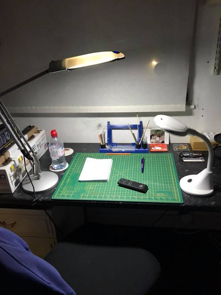 workbench picture